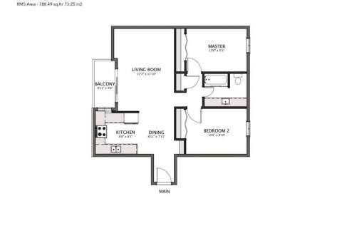 Condo for sale at 515 17 Ave SW Calgary Alberta - MLS: A1014453