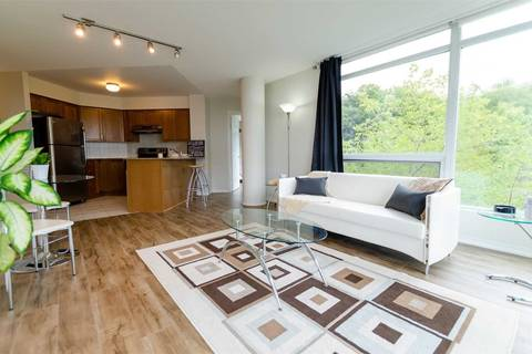 Condo for sale at 18 Valley Woods Rd Unit 515 Toronto Ontario - MLS: C4580278