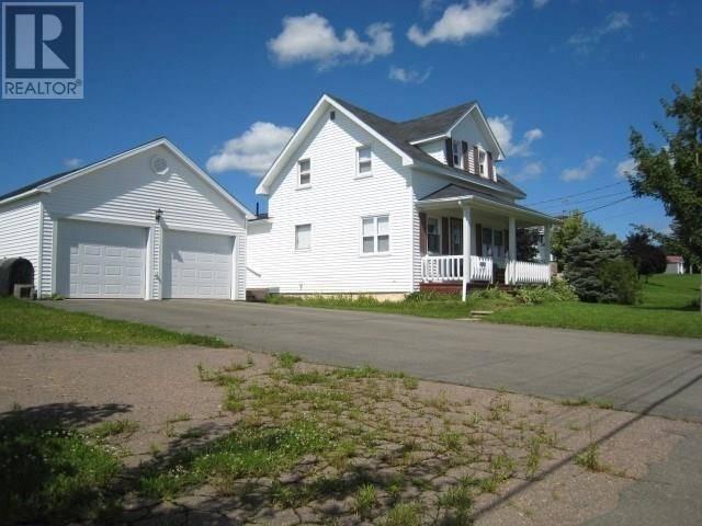 House for sale at 1886 Route 515 Rte Unit 515 Ste. Marie-de-kent New Brunswick - MLS: M127814