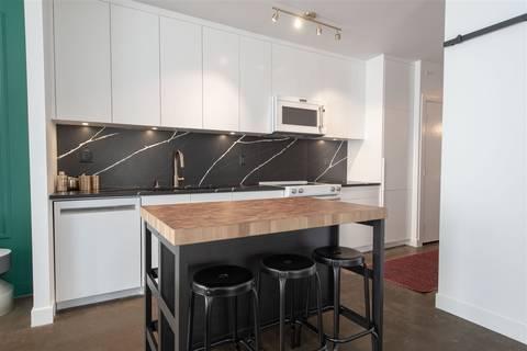 Condo for sale at 221 Union St Unit 515 Vancouver British Columbia - MLS: R2377205