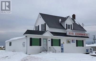 House for sale at 2310 Route 515 Rte Unit 515 Ste. Marie-de-kent New Brunswick - MLS: M127000