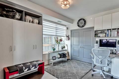Condo for sale at 25 Fontenay Ct Unit 515 Toronto Ontario - MLS: W4381893