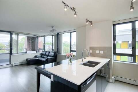 Condo for sale at 2689 Kingsway  Unit 515 Vancouver British Columbia - MLS: R2501011