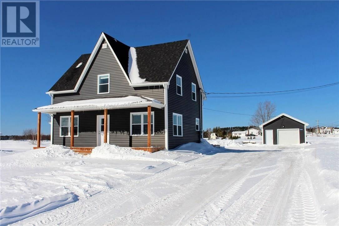 House for sale at 2764 Route 515 Rte Unit 515 Ste. Marie-de-kent New Brunswick - MLS: M127479