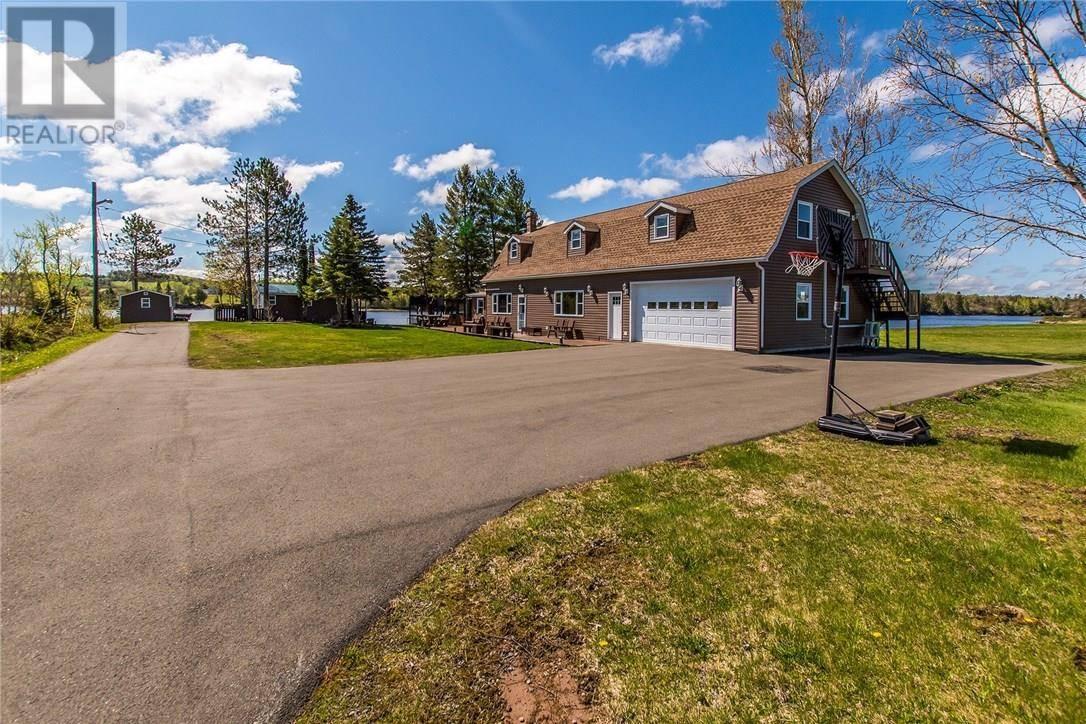 House for sale at 2785 Route 515 Rte Unit 515 Ste. Marie-de-kent New Brunswick - MLS: M122702