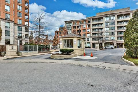 Condo for sale at 29 Northern Heights Dr Unit 515 Richmond Hill Ontario - MLS: N4652892