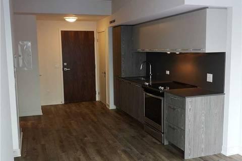 Apartment for rent at 30 Baseball Pl Unit 515 Toronto Ontario - MLS: E4671507
