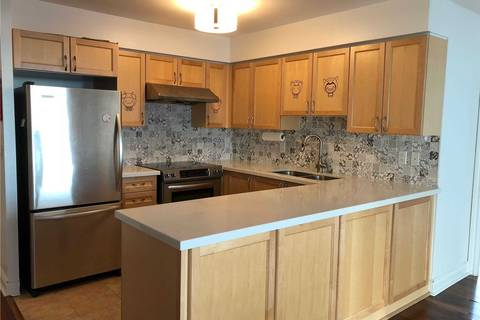 Apartment for rent at 30 Clegg Rd Unit 515 Markham Ontario - MLS: N4624204