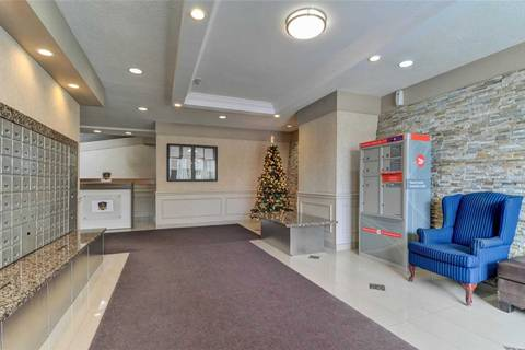 Condo for sale at 362 The East Mall Dr Unit 515 Toronto Ontario - MLS: W4648718