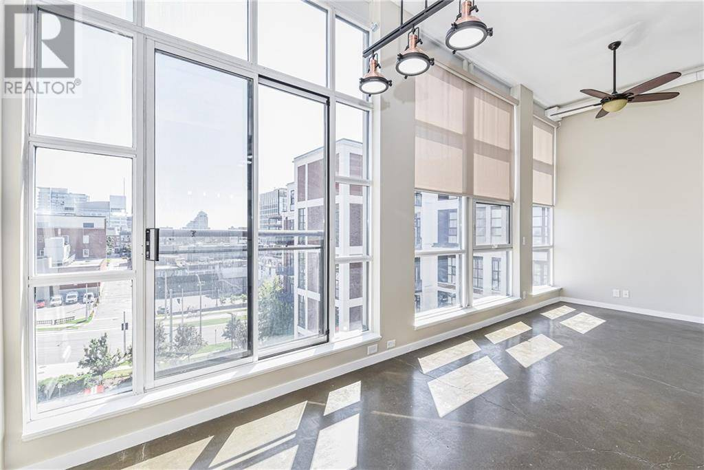Condo for sale at 404 King St West Unit 515 Kitchener Ontario - MLS: 30763888