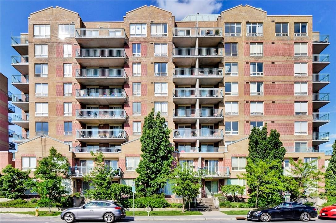 Removed: 515 - 45 Holland Avenue, Ottawa, ON - Removed on 2019-07-23 08:51:25