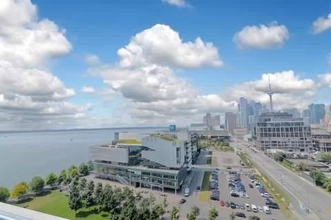 Condo for sale at 55 Merchants' Wharf Wharf Unit 515 Toronto Ontario - MLS: C4445856