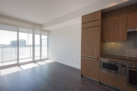Apartment for rent at 70 Queens Wharf Rd Unit 515 Toronto Ontario - MLS: C4653267
