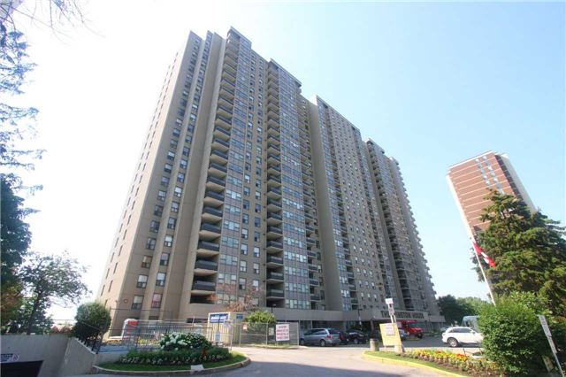 For Sale: 515 - 75 Emmett Avenue, Toronto, ON | 3 Bed, 2 Bath Condo for $585,000. See 17 photos!