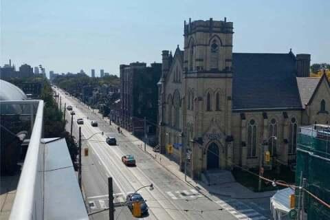 Apartment for rent at 783 Bathurst St Unit 515 Toronto Ontario - MLS: C4931642