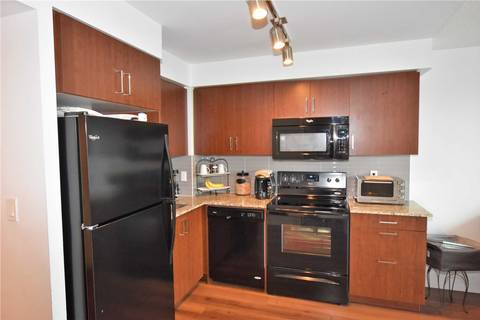 Condo for sale at 80 Esther Lorrie Dr Unit 515 Toronto Ontario - MLS: W4382305