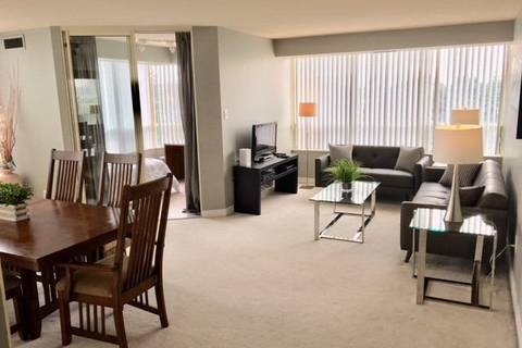 Apartment for rent at 8501 Bayview Ave Unit 515 Richmond Hill Ontario - MLS: N4353756