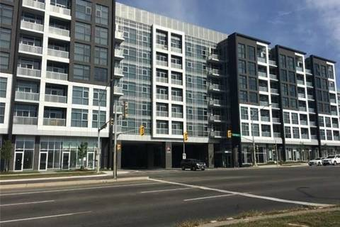 Home for rent at 8763 Bayview Ave Unit 515 Richmond Hill Ontario - MLS: N4521361