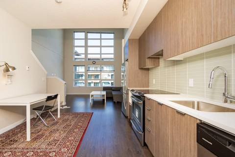 Condo for sale at 9168 Slopes Me Unit 515 Burnaby British Columbia - MLS: R2402599