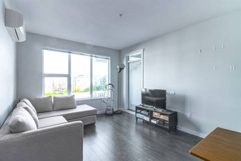Condo for sale at 9366 Tomicki Ave Unit 515 Richmond British Columbia - MLS: R2411785