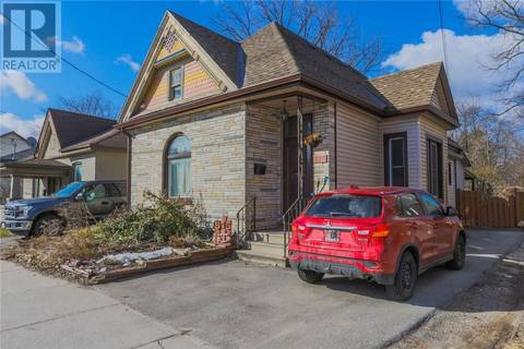 House for sale at 515 Adelaide St North London Ontario - MLS: 186812
