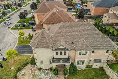 House for sale at 515 Amarone Ct Mississauga Ontario - MLS: W4670504