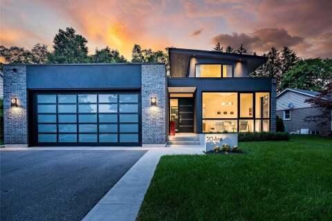 House for sale at 515 Ann Ave Burlington Ontario - MLS: W4822512
