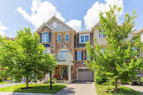Townhouse for sale at 515 Cavanagh Ln Milton Ontario - MLS: W4859741