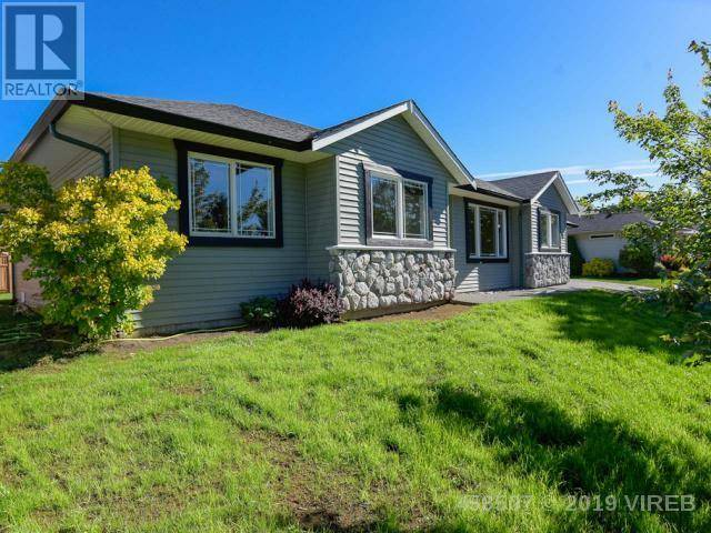 House for sale at 515 Church St Comox British Columbia - MLS: 456507