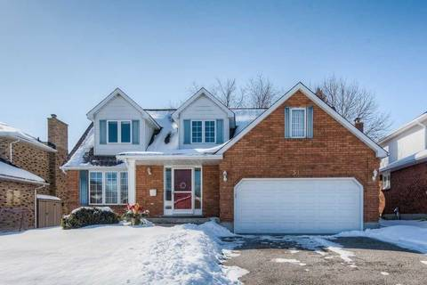 House for sale at 515 Clair Creek Blvd Waterloo Ontario - MLS: X4717728