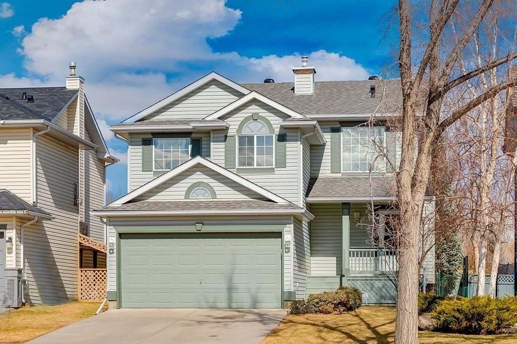 House for sale at 515 Douglas Glen Bv SE Douglasdale/glen, Calgary Alberta - MLS: C4294570