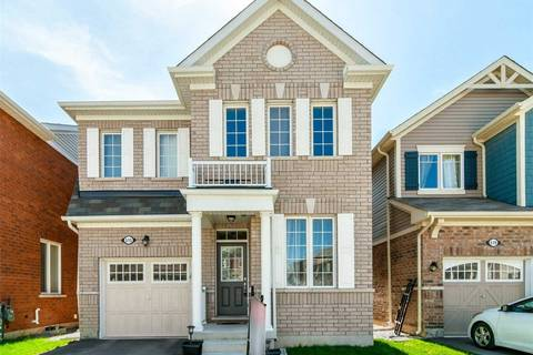 House for sale at 515 English Mill Ct Milton Ontario - MLS: W4481884