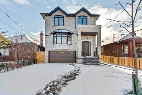 House for sale at 515 Glen Park Ave Toronto Ontario - MLS: W4667500