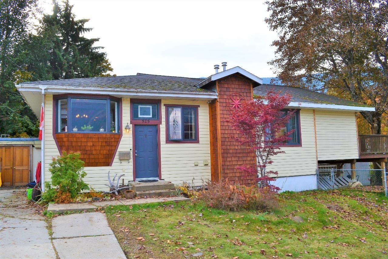 House for sale at 515 Lakeview Cres Nelson British Columbia - MLS: 2455249