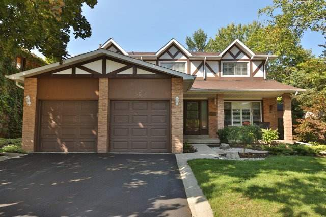 Sold: 515 Lincoln Gate, Oakville, ON