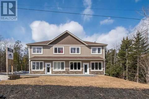 Townhouse for sale at 515 Lucasville Rd Lucasville Nova Scotia - MLS: 201905145