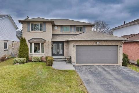 House for sale at 515 Mathewman Cres Burlington Ontario - MLS: W4386960