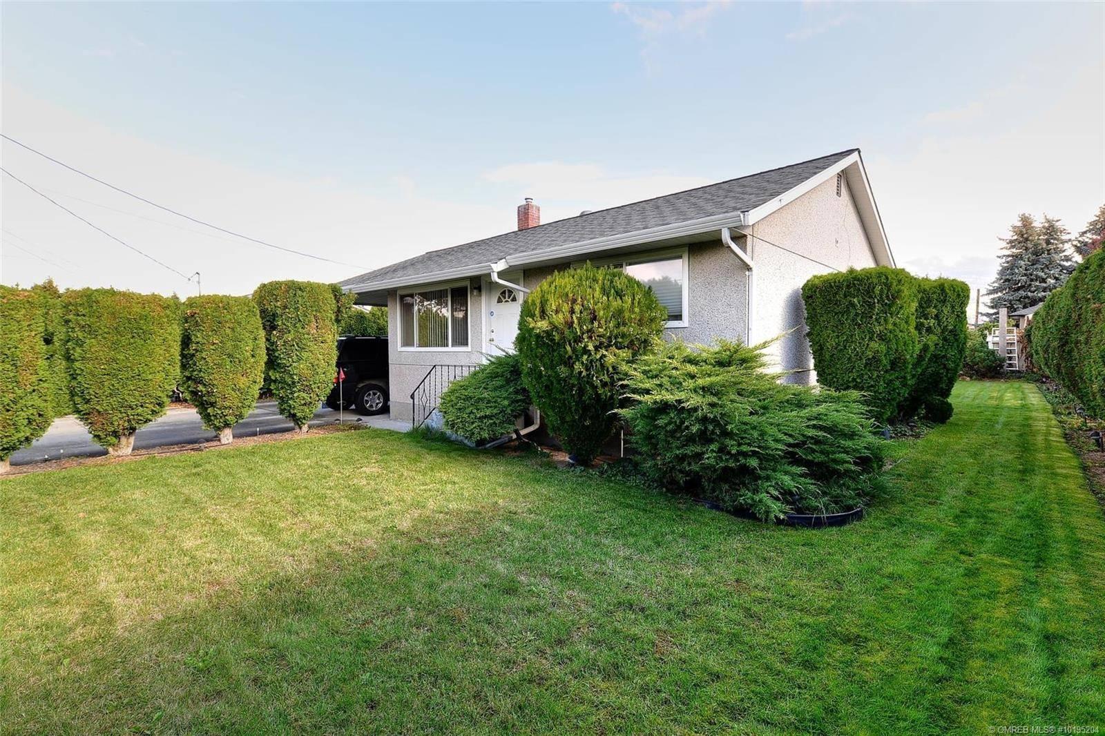 House for sale at 515 Mcdonald Rd Rutland British Columbia - MLS: 10195204