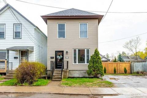 House for sale at 515 Murray St Peterborough Ontario - MLS: X4452922