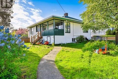 House for sale at 515 Northumberland Ave Nanaimo British Columbia - MLS: 454570