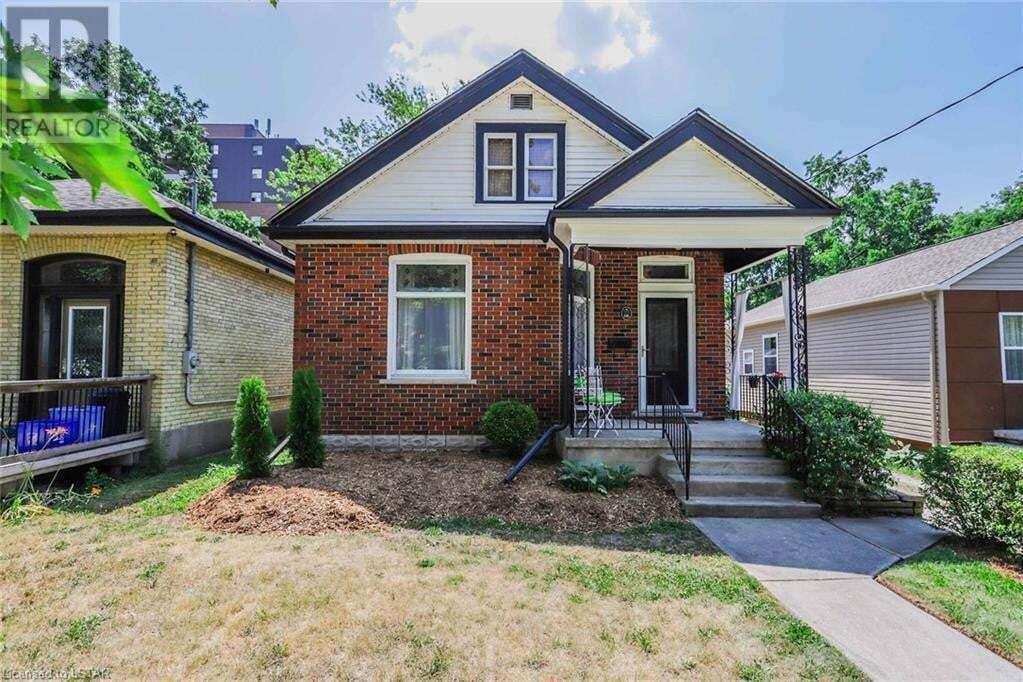 House for sale at 515 Pall Mall St London Ontario - MLS: 273044
