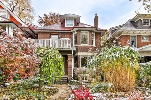 House for sale at 515 Palmerston Blvd Toronto Ontario - MLS: C4728885