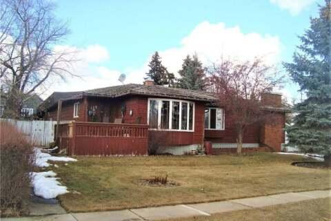 House for sale at 515 Poplar Ave Trochu Alberta - MLS: C4116878