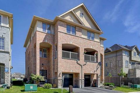 Townhouse for sale at 515 Rossland Rd Ajax Ontario - MLS: E4481342