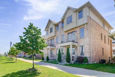 Townhouse for sale at 515 Rossland Rd Ajax Ontario - MLS: E4508370