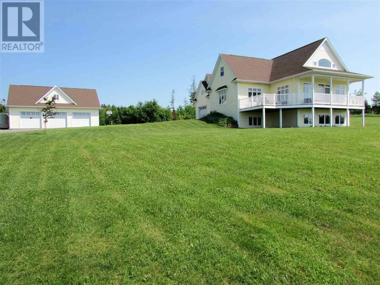 House for sale at 515 Staples Brook Rd Debert Nova Scotia - MLS: 201916673