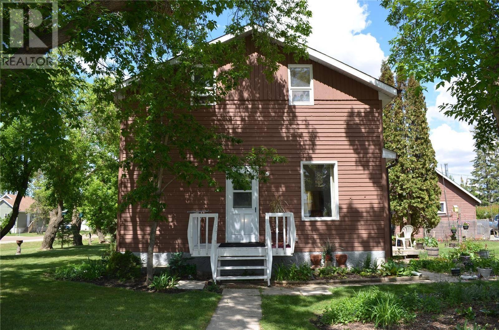 House for sale at 515 Stevens Ave Birch Hills Saskatchewan - MLS: SK777058