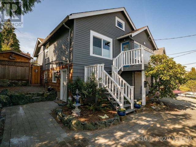 House for sale at 515 Stewart Ave Nanaimo British Columbia - MLS: 467330