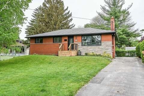 House for sale at 515 Walnut Cres Burlington Ontario - MLS: W4773844