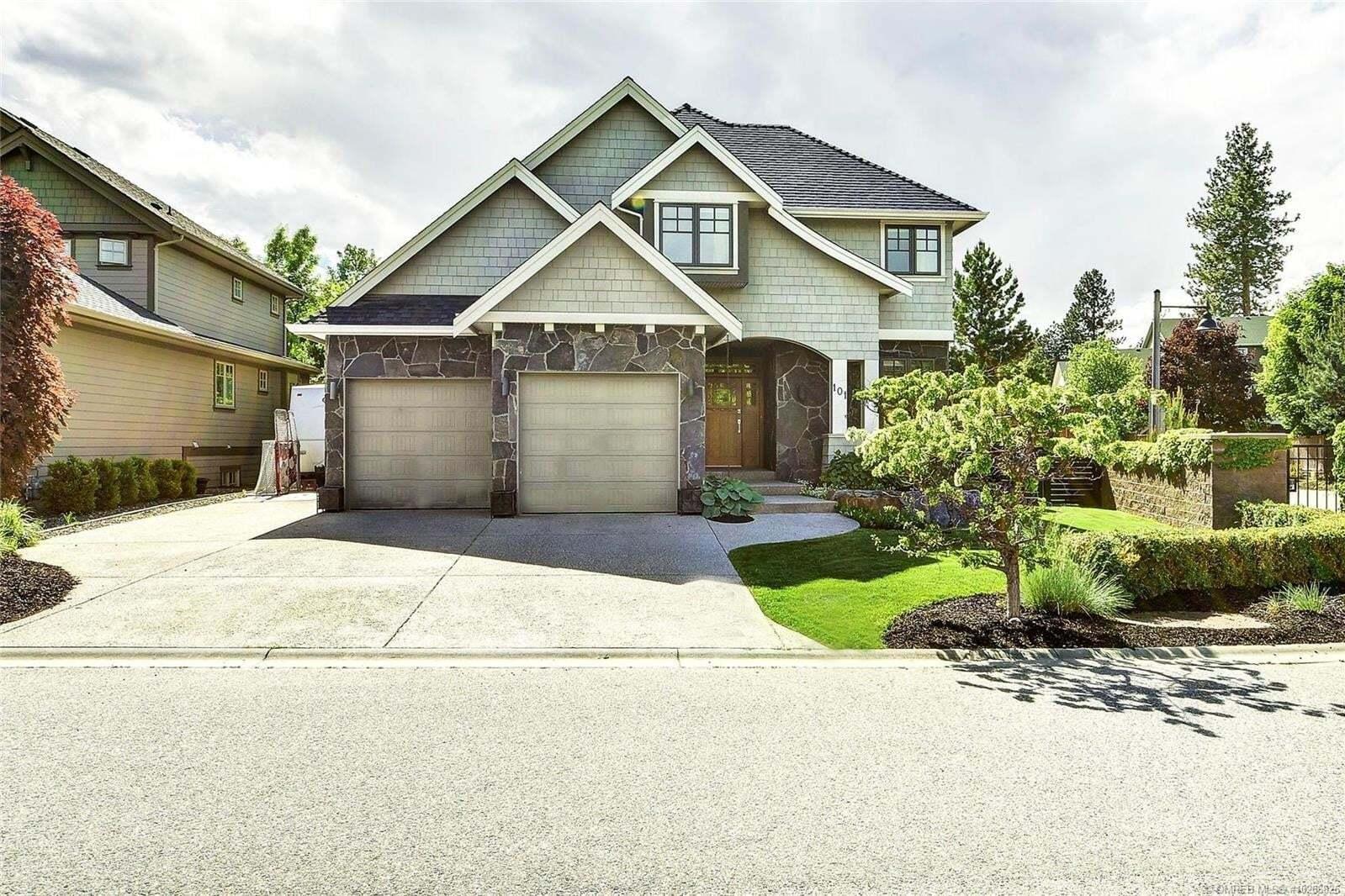 House for sale at 515 Wren Pl Kelowna British Columbia - MLS: 10206826